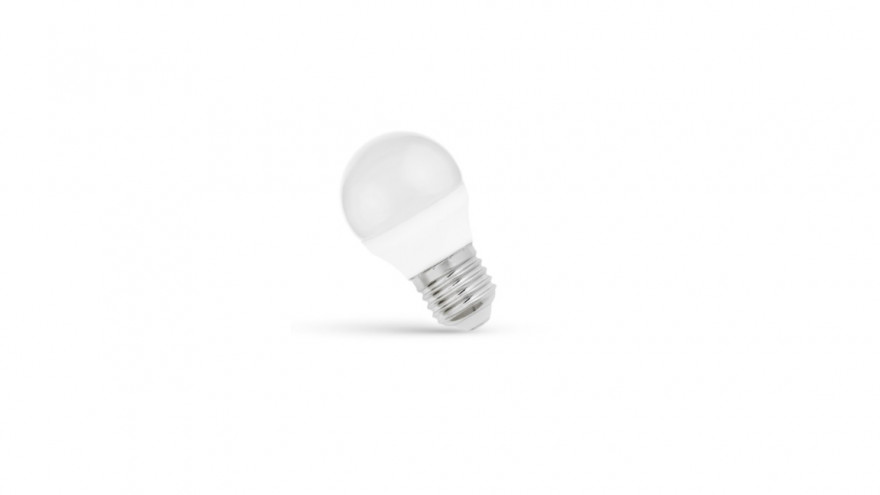 LED BULB A60 11W WW E27 1055lm 3000K