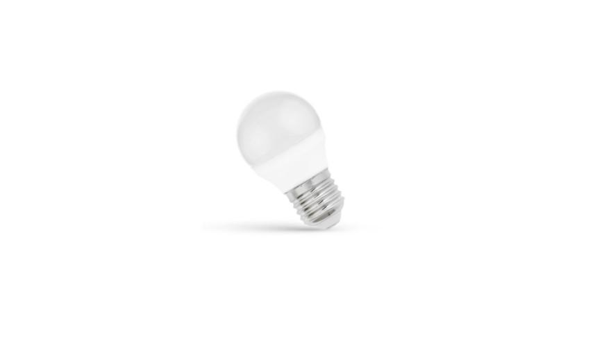 Bulb LED ball 15W E27 1450lm 3000K