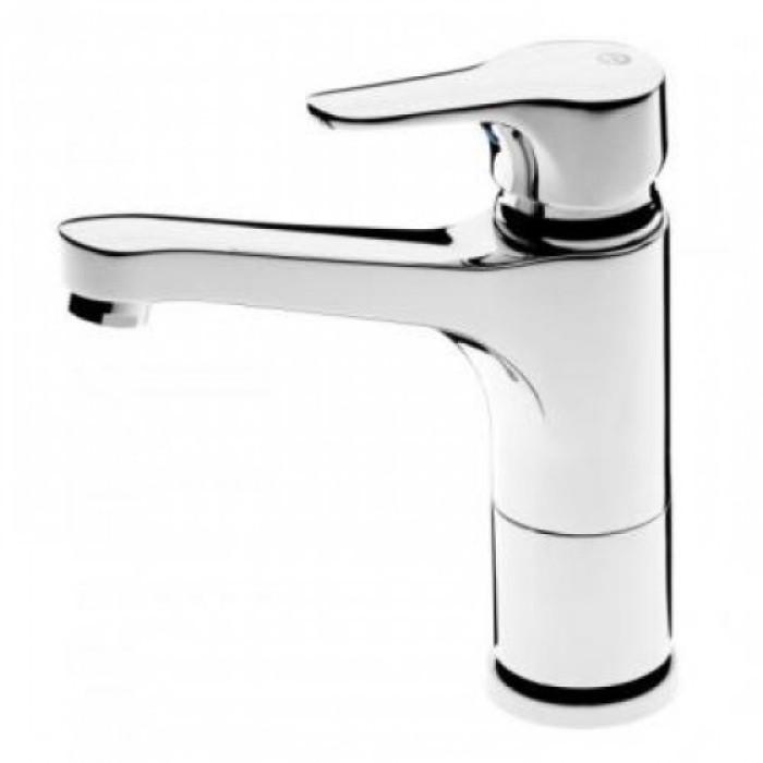 Bathroom sink faucet Nautic - 150 mm spout