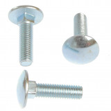 Carriage Bolt Din 603 M8x30 (200)