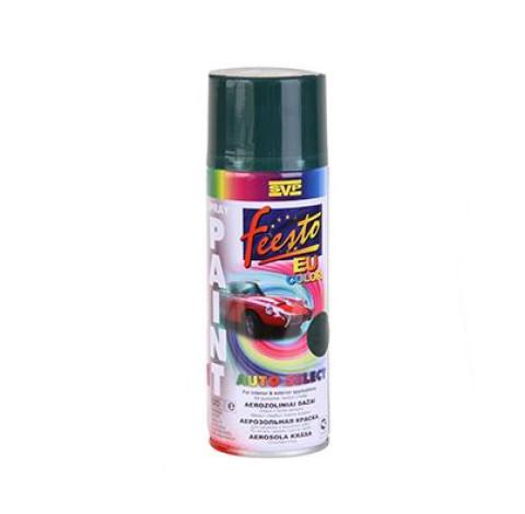 Feesto AE PAINT 400ml  red  jiling Krāsa spilgti sarkana aerosola krāsa