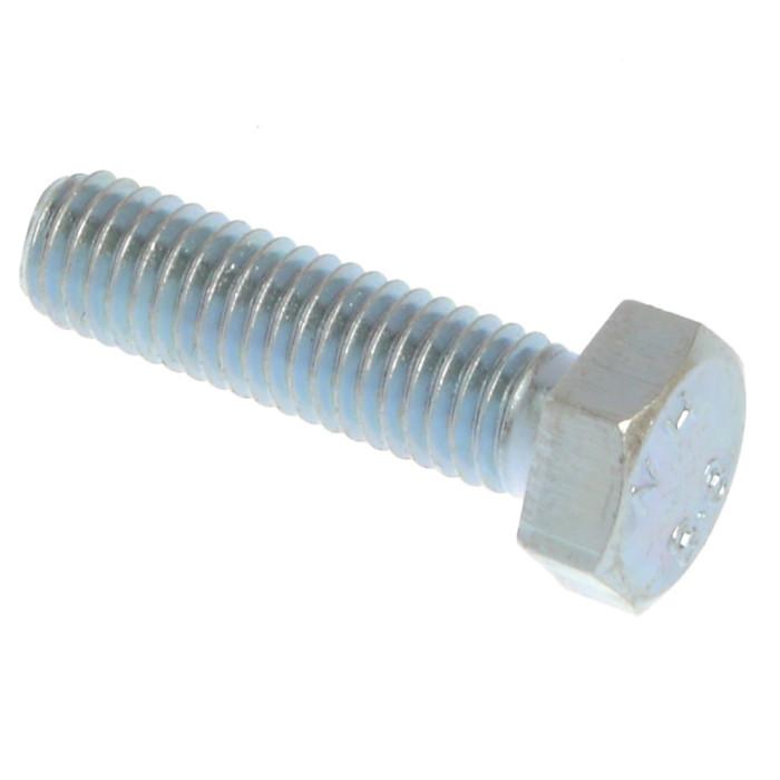 screw Din 933 8.8 M16x40