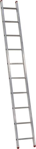 Kāpnes I-veida 10 pak.  H=2.84m 39-10