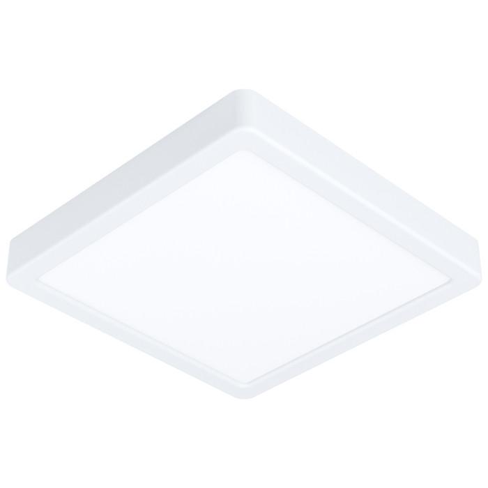 Потолочный / настенный светильник EGLO Fueva5 LED 16.5W square white 99237