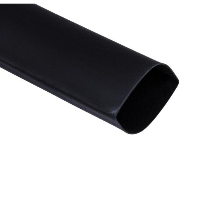 thermopipe RC 1M 25.4/12.7 black