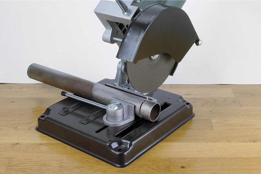 Wolfcraft statīvs leņķa  slīpmašīnai D115 & D125 mm 5018000