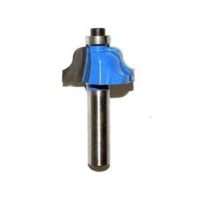 Milling cutter R4/L12mm