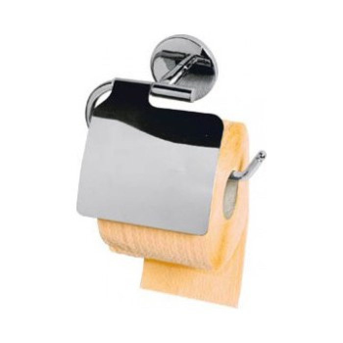AGAT toilet paper holder with cover