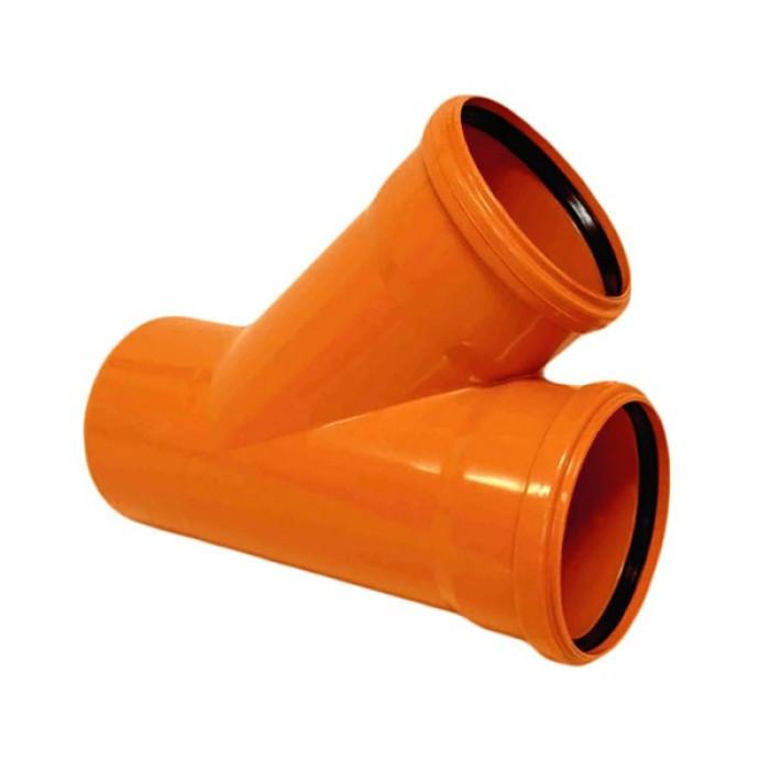 020103 PVC trejgabals  110x110/45'