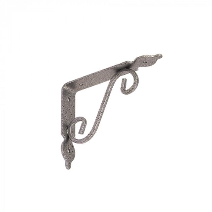 Wrought ornamental bracket 140*110