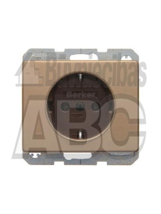 BERKER ARSYS bronze socket
