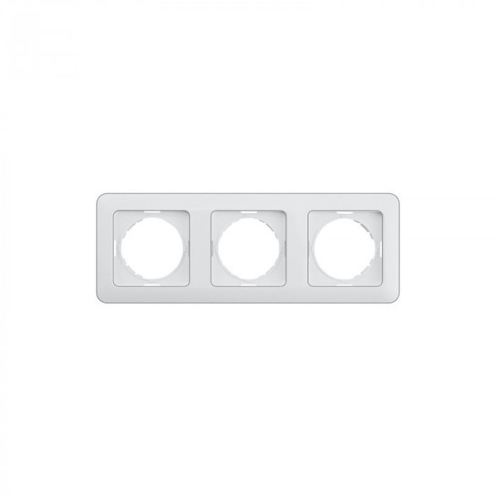 VILMA SL 250 white  frame 3-way