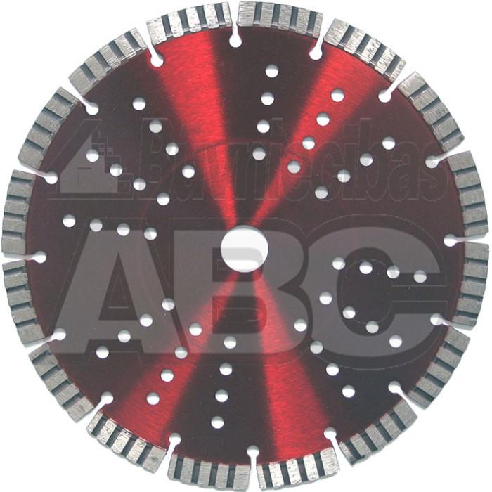 Diamond disc Turbo K 12 d.230