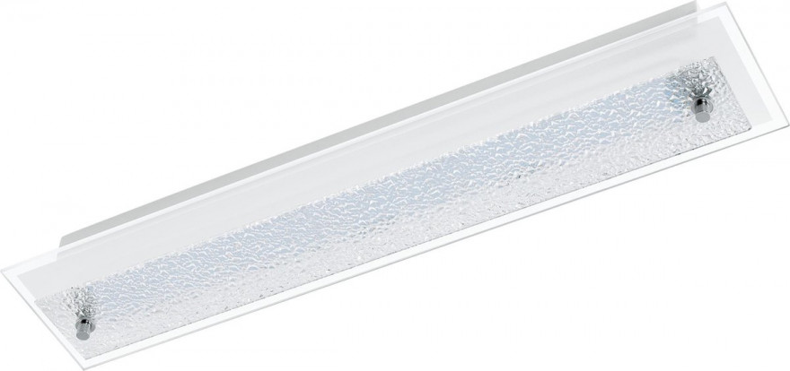 Griestu lampa PRIOLA LED 2x4.52x4.5W