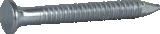 Essve Anchor Nails 4.0x40 25pcs. 522120