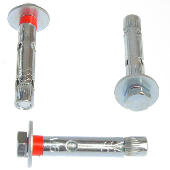 Enkurskrūve ar bultskrūvi M12x16x80 (25)