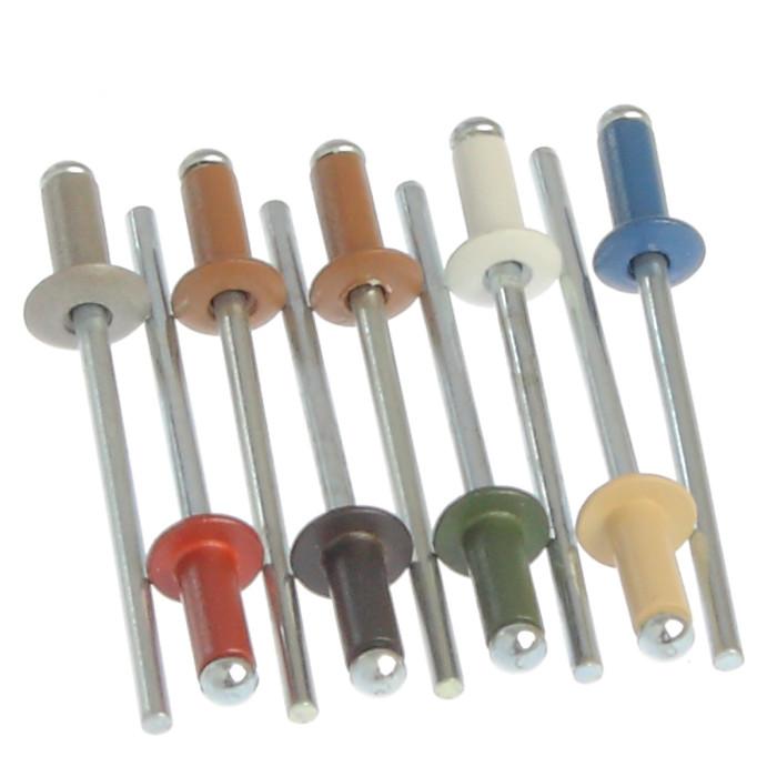 Kniede krāsota 3.2x8 AL/STRR29 (1000)
