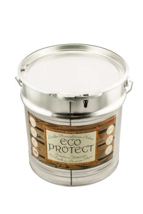 Stafor ECO PROTECT  3l Aizsargājošs klājums kokam