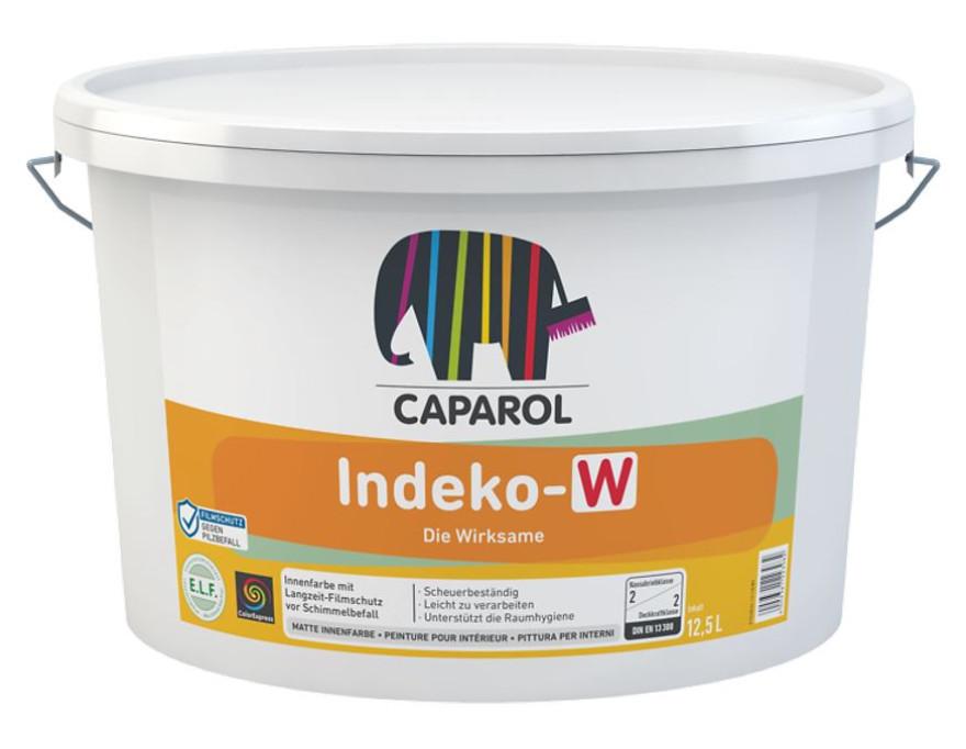 Caparol INDEKO-W 12.5L