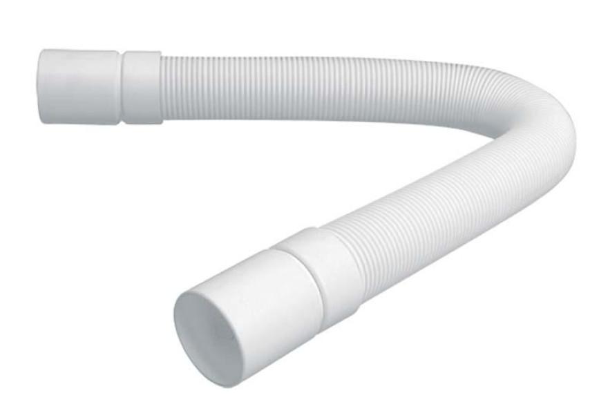 flexible supply 40x40 mm, L=500mm FLEXRP40 McAlpine