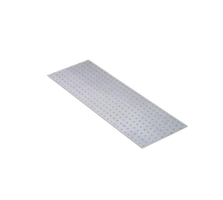 Anchor plate 200x600x2.0 mm