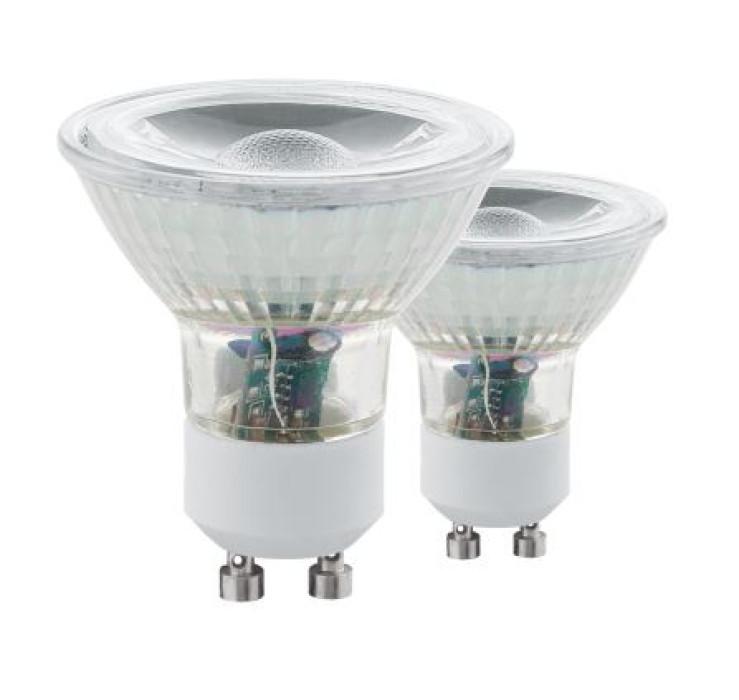 Spuldze LED GU10 5W 3000K