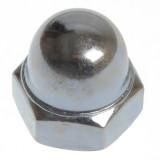 Acorn Nut Din 1587 M6 (200)