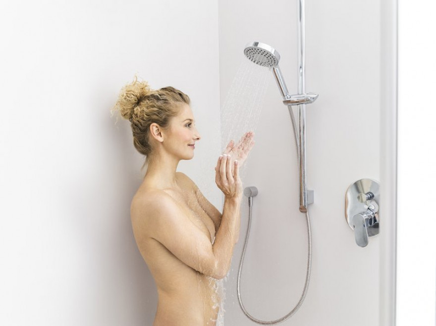 Ravak dušas galva 3 režīmi