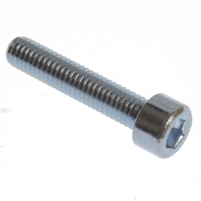 Hexagon Socket Head Cap Screw Din 912 M10x60 (50) Zn