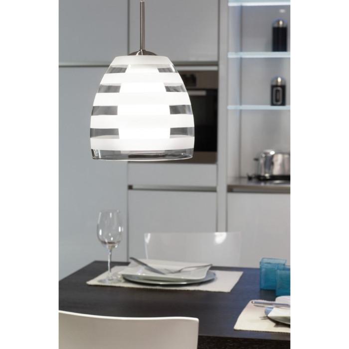 Подвесной светильник EGLO FARGO max 60W E27 88853