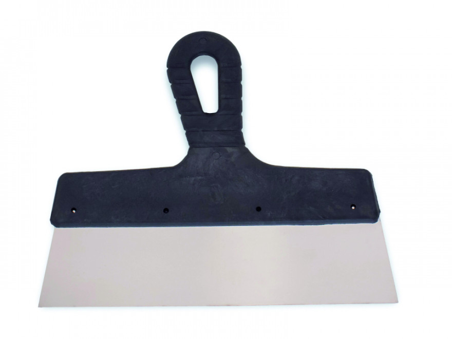 COLOR EXPERT Facade spatula 250mm, plastic handle