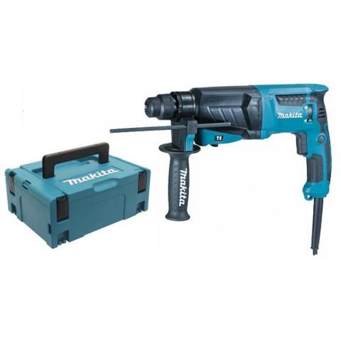 Perforators 800W 2.4J SDS-PLUS apgriezieni 0-1200min,HR2630J