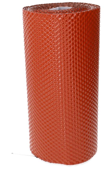 Pieslēgumu lenta 3D 300mmx5m sarkana ULTIPRO