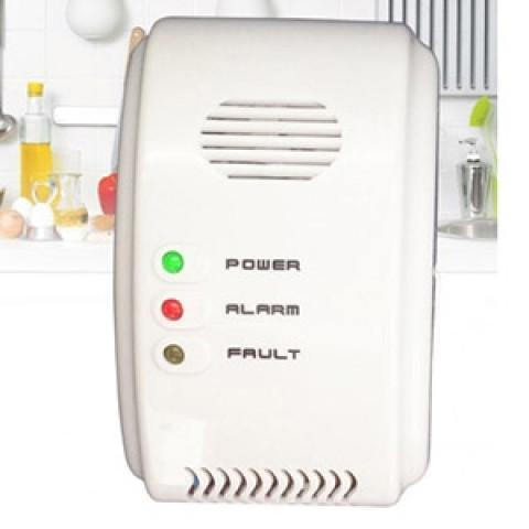 Lokālais gāzes detektors ar  releju GD401R