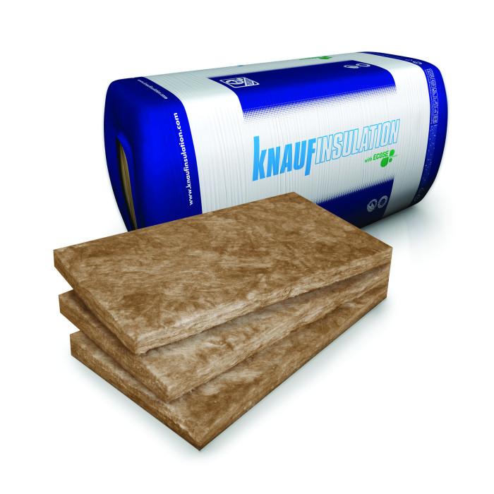 Knauf Insulation Ekoboard 100x600x1250mm 6m2/paka;36pak/pal 36pak/paletē lambda 0.39