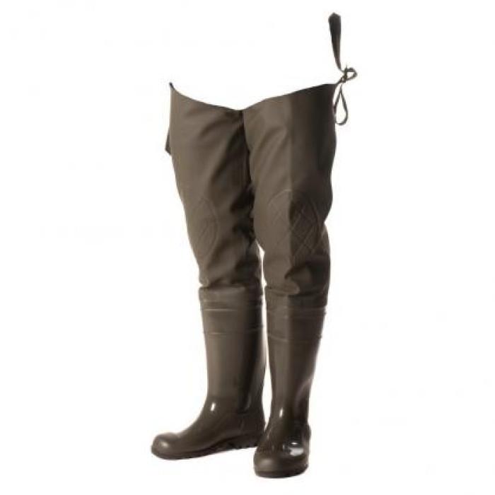 PS9 R Fisherman PVC boots s.44