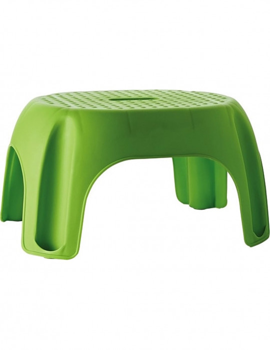 Ridder vannas istabas taburete, zaļa, slodze max=80kg, A1102605