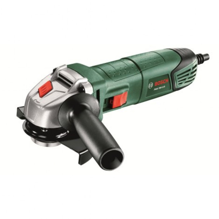 Angle grinder Bosch PWS 700-115, 06033A2020