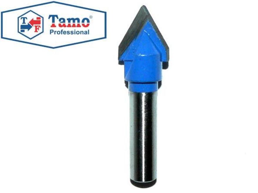 Frēze Tamo 1003 D15/L15mm