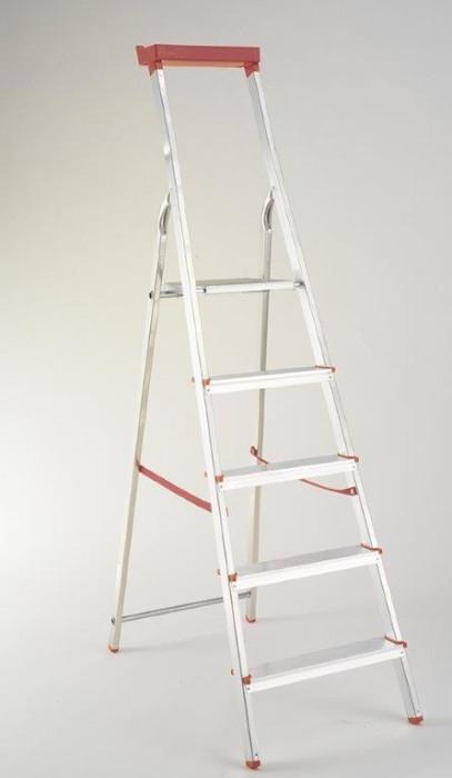 Kāpnes A-veida 5 pak. 32-05