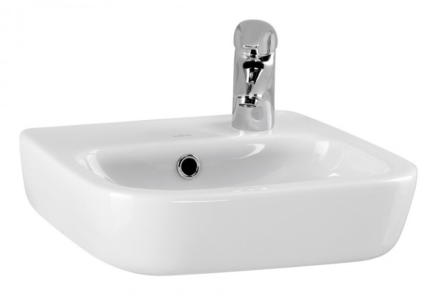 WASHBASIN FACILE 40 RIGHT