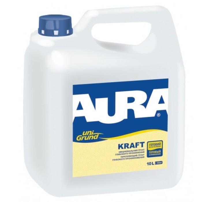 Bottom AURA Unigrund KRAFT 10 L