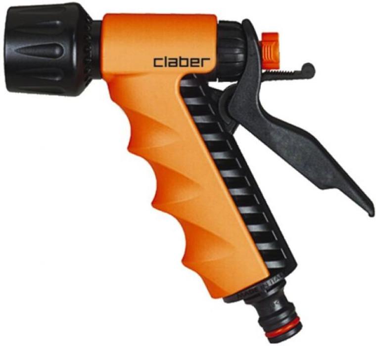 8539 CLABER Laistīšanas  pistole ERGO  448539