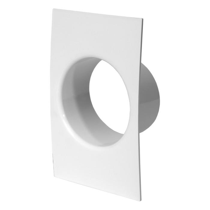 adapterplastic,160x250mm,Ø100mm