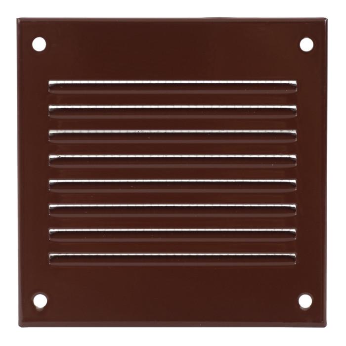 grillemetal,100x100mm,brown