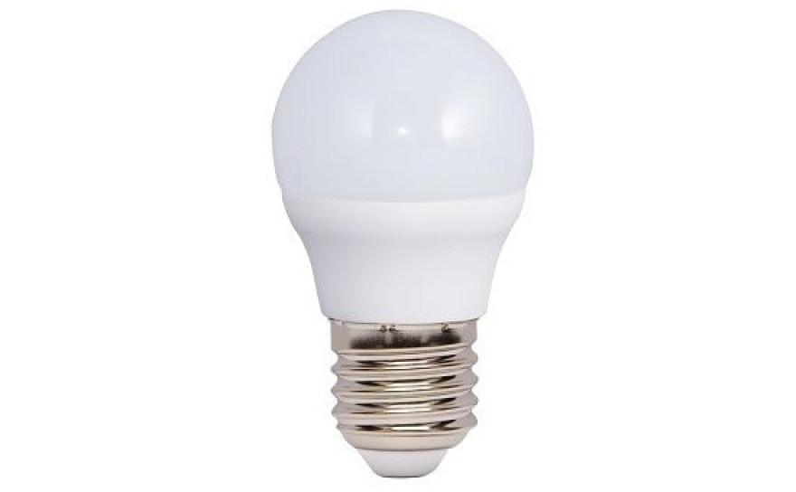 Spuldze NOVIPRO LED 6W 490Lm E27