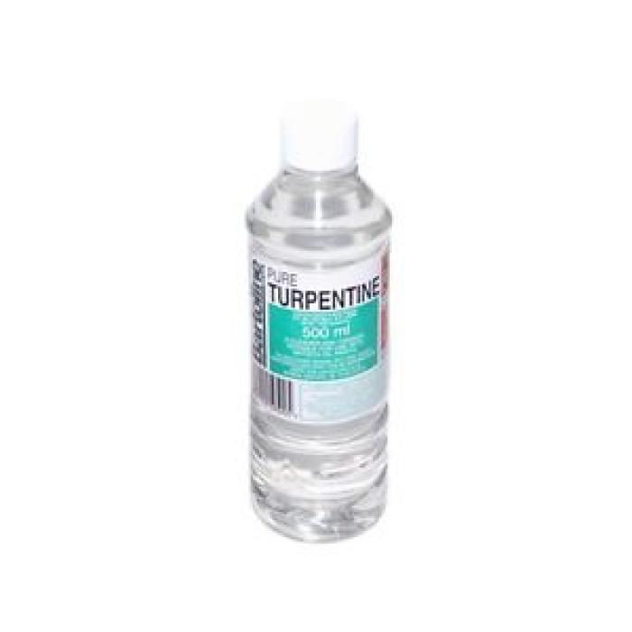 Bartoline Pure Turpentine    500ml