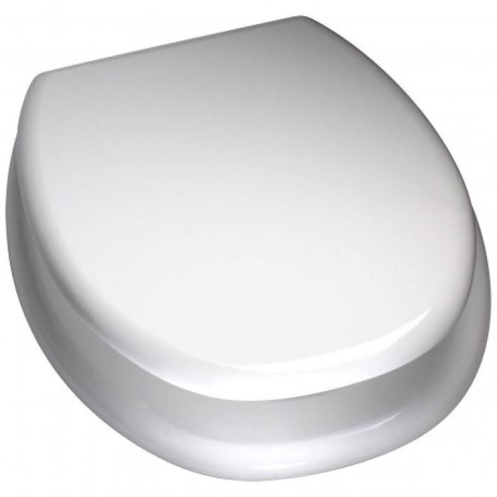 Toilet seat MILJO 803-10
