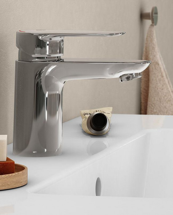 GB41215047 Bathroom sink faucet Atlantic