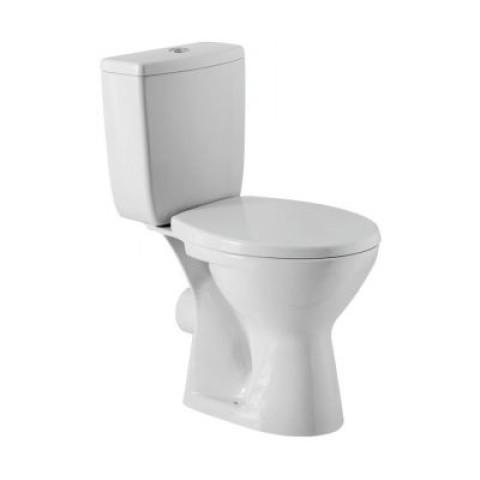 Cersanit WC SENATOR 010  3/6L ar vāku /A022400/